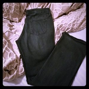 Just Black Stitch Fix Jeans